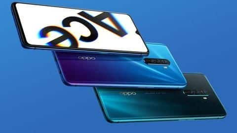 Ahead of launch, OPPO Reno Ace's specifications revealed