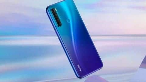 Xiaomi to launch a new variant of Redmi Note 8