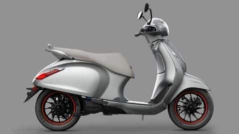 Bajaj Chetak e-scooter to be launched tomorrow: What to expect?
