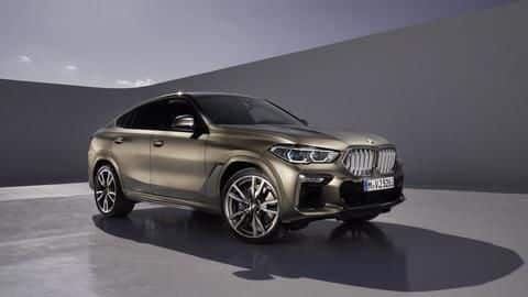 BMW X6: Bookings open, will be priced around Rs. 1cr