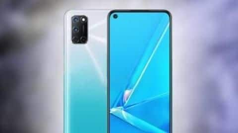Ahead of launch, key specifications of the OPPO A92 revealed