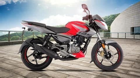 Bajaj Pulsar NS 125 to arrive in India next month?