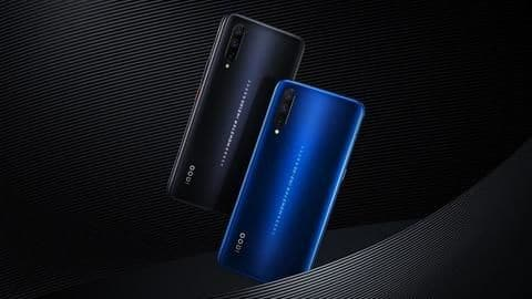 Vivo iQoo Pro, with Snapdragon 855 Plus chipset, goes official
