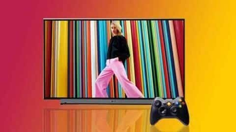 Motorola 75-inch Android TV available with Rs. 1.41 lakh discount