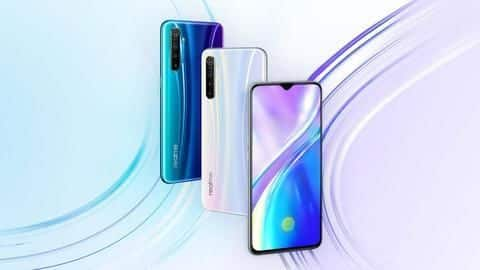 #LeakPeek: Realme X2 to be launched at Rs. 20,000