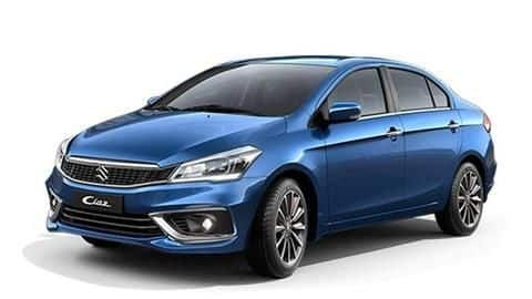 Maruti Suzuki Ciaz available with a heavy discount: Details here