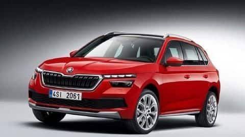 Skoda's mid-size SUV spotted in India: Details here