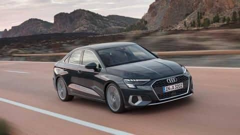 India-bound 2021 Audi A3 breaks cover: Details here