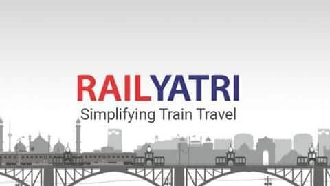 RailYatri raises over Rs. 100 crore in funding: Details here