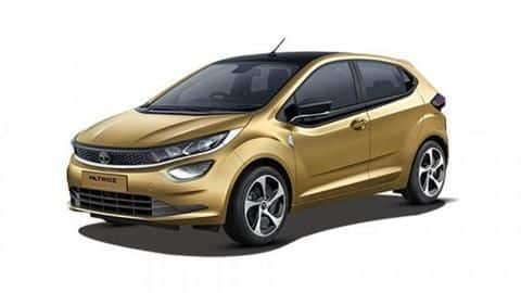 Tata Altroz launched in India at Rs. 5.29 lakh