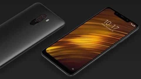 Poco F1's prices reduced in India: Details here