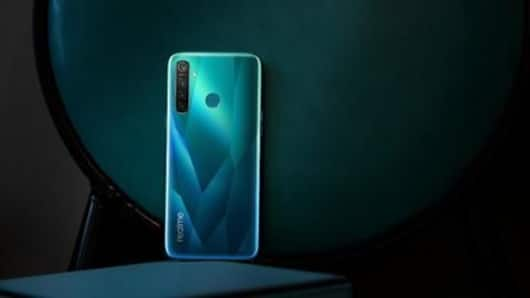 Realme 5 Pro flash sale: Specifications, price, launch