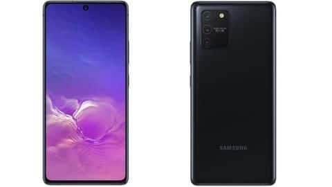 Samsung Galaxy S10 Lite, Note 10 Lite are now official