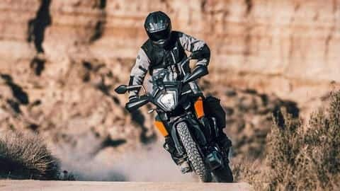 KTM announces 250 Adventure motorcycle: Specs, feature, and more