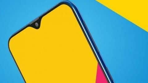 Samsung Galaxy M21 to arrive in India on March 16