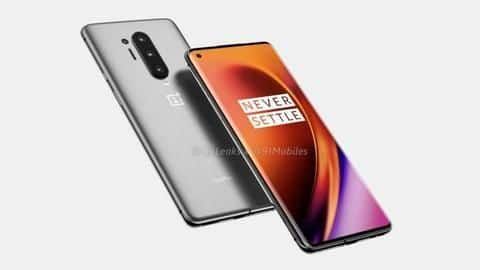 OnePlus 8 Pro spotted on Geekbench, key specifications revealed