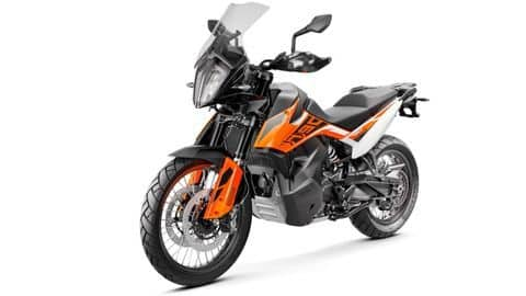 KTM 390 Adventure to debut today: What to expect?