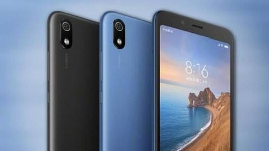 Redmi 7A open sale: Specifications, features, price, offers