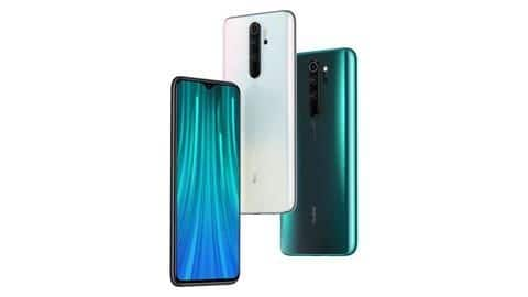 Redmi Note 8 series and MIUI 11 launched in India