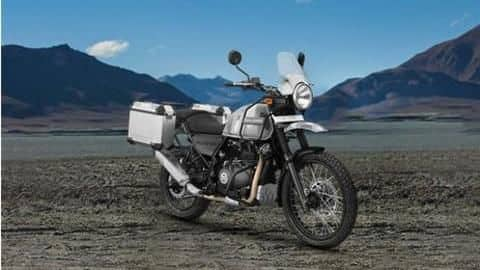 BS6-compliant Royal Enfield Himalayan to be launched in January: Report