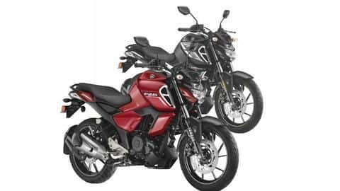 Yamaha launches BS6-compliant FZ-FI and FZS-FI motorcycles in India
