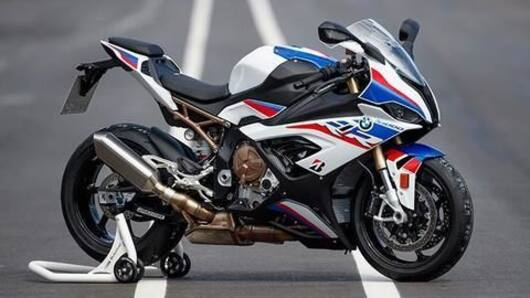 BMW S1000RR: Specifications, features, and launch
