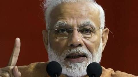 India aims 'Top-50' rank next year in ease-of-doing biz: Modi