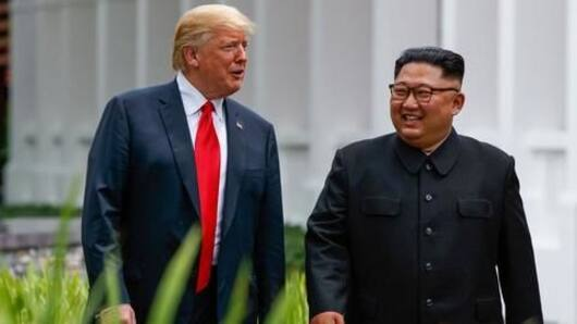 Kim ready for third summit with Trump