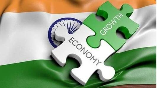 India's GDP to grow at 7.3% in 2018-19