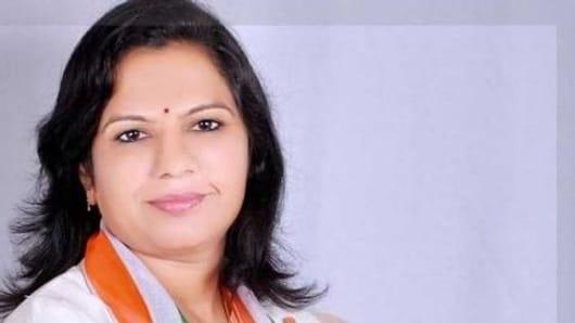 Gujarat Congress MLA Asha Patel quits over factionalism