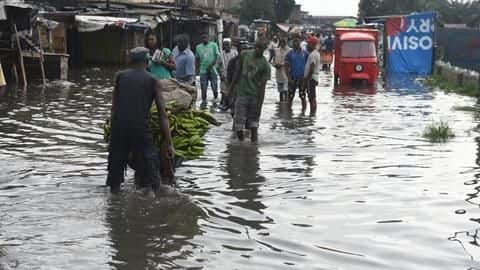Nigeria floods death toll hits 199: Details here