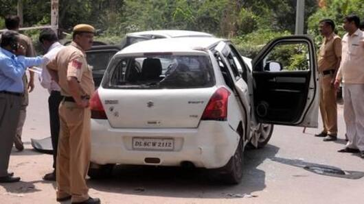 Rohini shootout: Five persons including juvenile apprehended