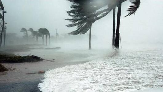 #CycloneTitli: AP government urges Center to release funds