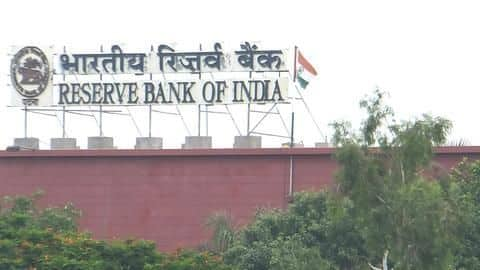 RBI leaves repo rate unchanged at 6.5% second-time in row