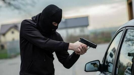 Delhi businessman robbed of Rs. 1.4cr at gunpoint
