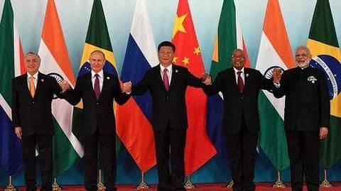 BRICS to focus on counter-terror cooperation as priority area