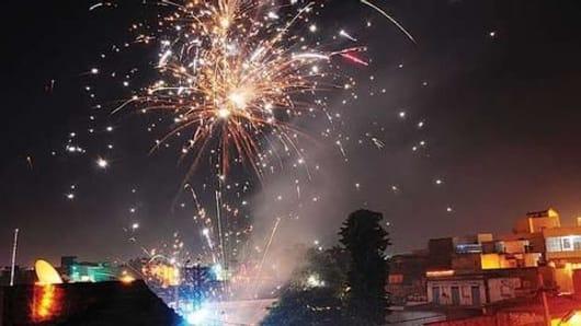 NY celebrations: CPCB issues instructions to Delhi police