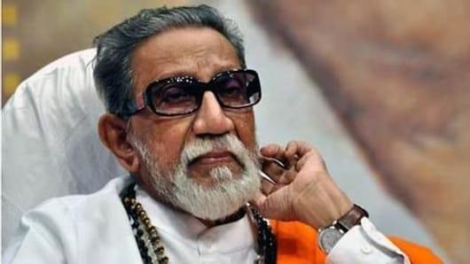Maharashtra Cabinet approves funds for Bal Thackeray's memorial