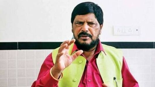 Athawale pins slap attempt on inadequate cops
