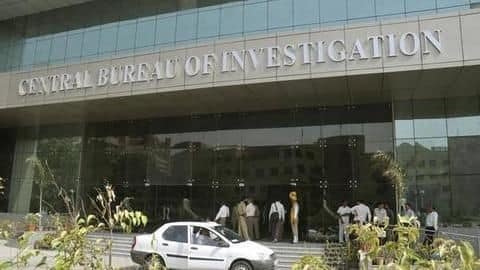 CBI director convenes first review-meeting of all branches of agency