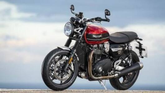 Triumph Speed Twin: Specifications, price and India launch