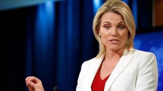 US condemns terrorist attacks in Pakistan