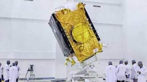 ISRO set to launch communication satellite GSAT-31 this Wednesday