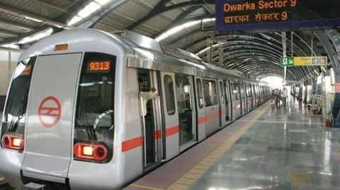 Delhi Metro to conduct customer satisfaction survey from tomorrow