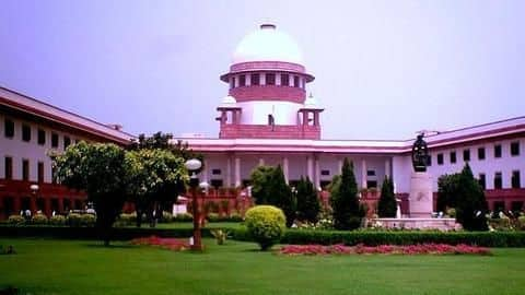 10% reservation for general category poor bill challenged in SC