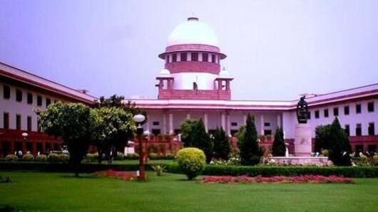 Youth-organization files plea against Reservation Bill in SC