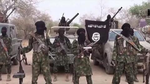 Boko Haram killed 'at least 60' in NE Nigeria: Amnesty