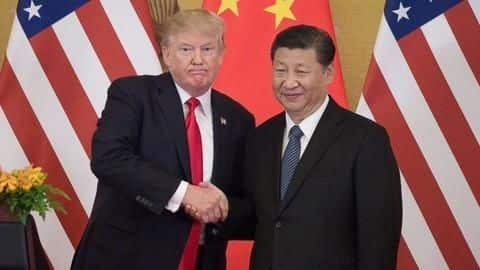 US, China trade talks could wrap in four weeks: Trump