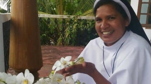 Kerala nun, who demanded rape-accused bishop Mulakkal's arrest, served notice