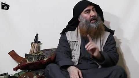 IS leader Abu Bakr al-Baghdadi praises Sri Lanka Easter bombings